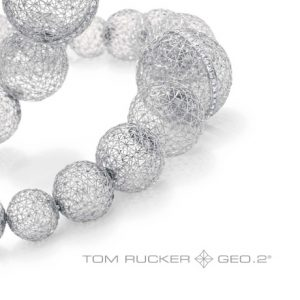 Tom Rucker Jewellery Brochure