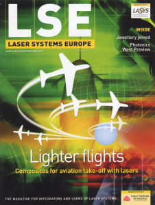 Laser Systems Europe