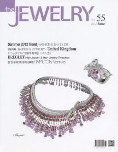 The Jewelry Korean