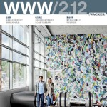 Wacker World Wide Corporate Magazine Chinese