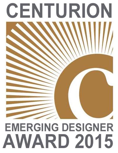 Centurion award logo