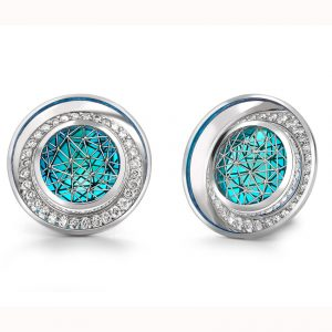 Tom Rucker Jewellery earrings