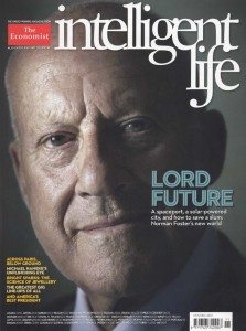 The Economist Intelligent Life November 2012