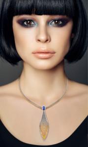 Tom Rucker Jewellery Pendant