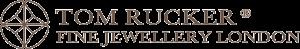 Tom Rucker Jewellery logo full